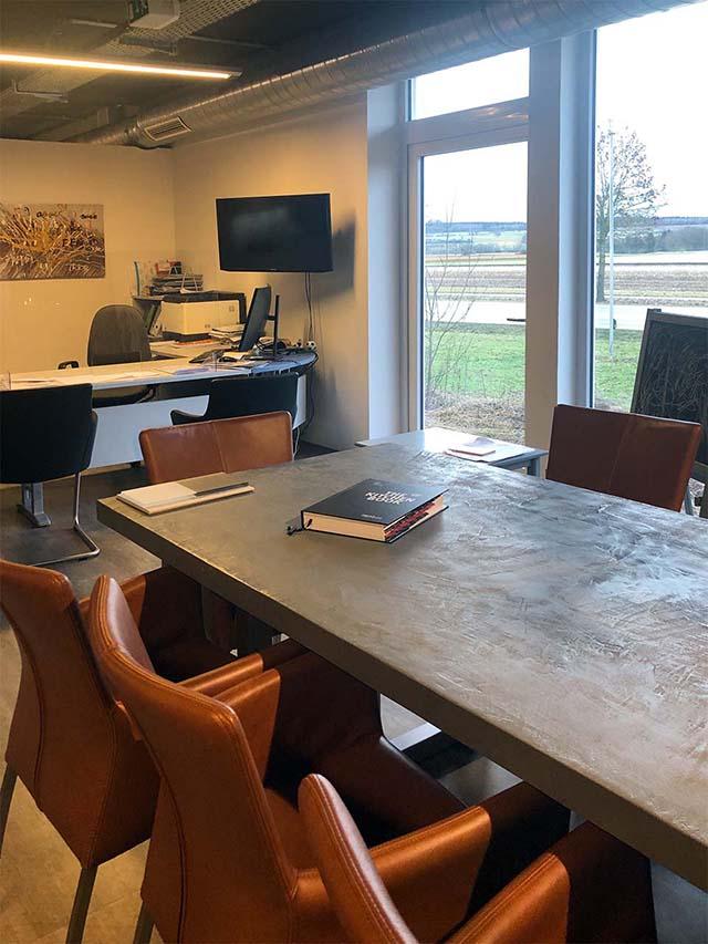 König Küchen in Mengen ... Küchestudio nahe Sigmaringen Ravensburg