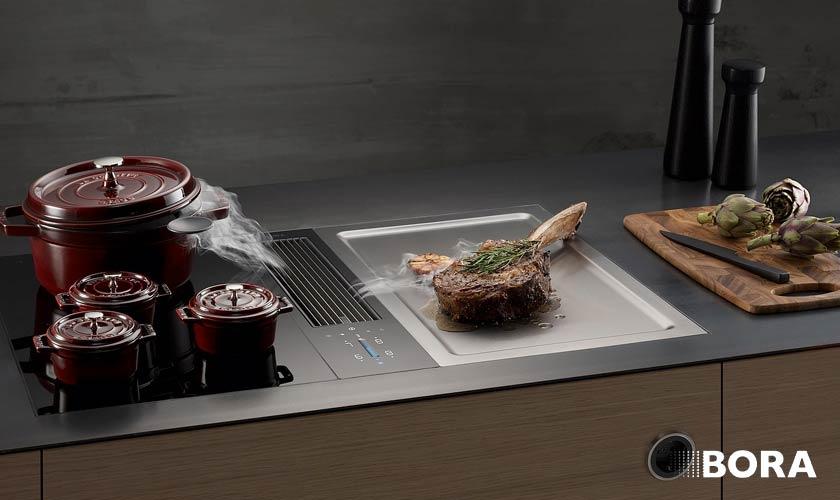 Küchentechnik  ... im Küchenstudio zwischen Ravensburg und Sigmaringen  - König Küchen