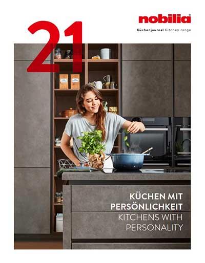 NEXT125 Küchen von König Küchen in Mengen zwischen Sigmaringen und Ravensburg